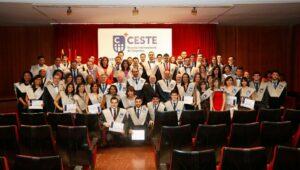 Graduación CESTE 2016 11