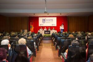Graduación CESTE 2016 03