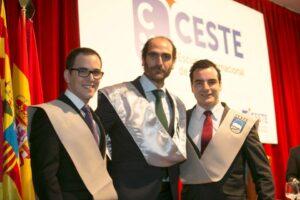 Graduación CESTE 2016 06