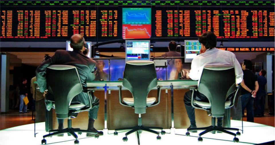 CESTE. Banca y finanzas. Riesgo financiero de correlación. Definición