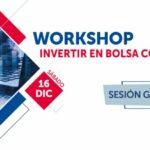 Workshop Bolsa diciembre