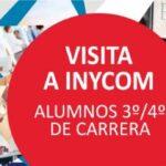 11-04 Visita Inycom - Alumnos carreras AC