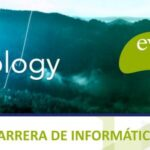 Cabecera Visita Everis - Carrera CTI