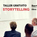Taller Storytelling