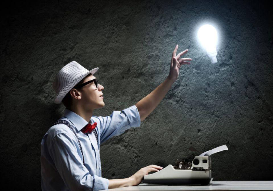 CESTE. Ideas. Generar ideas un reto apasionante