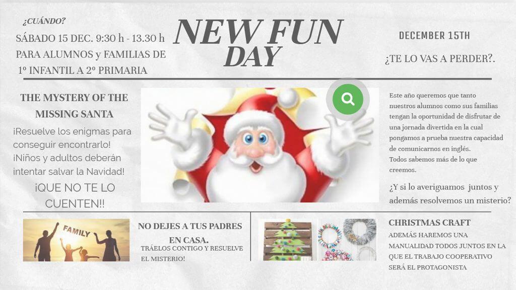 New Fun Day