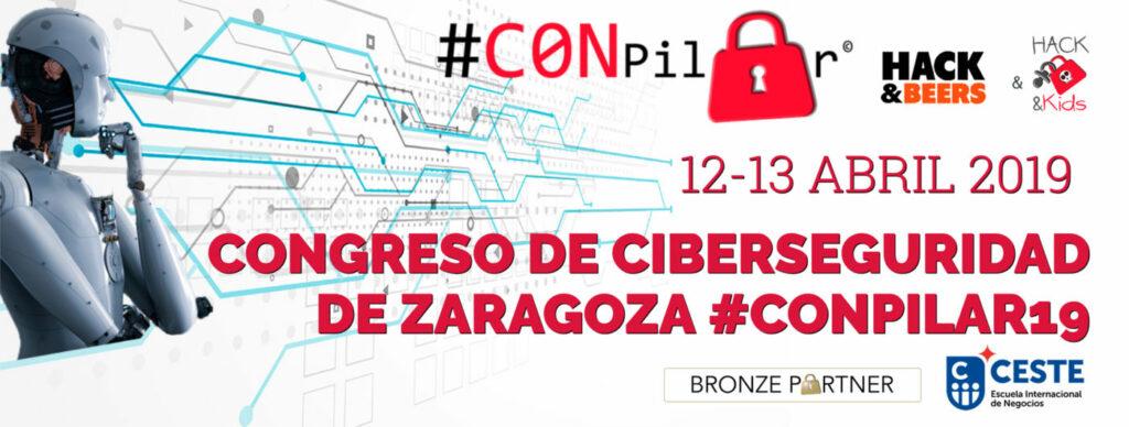 Web CONPilar 2019