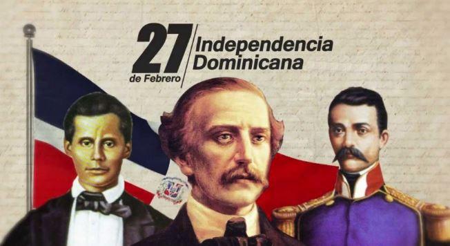 175 Aniversario Independencia RD
