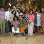 I Encuentro Alumni RD 09