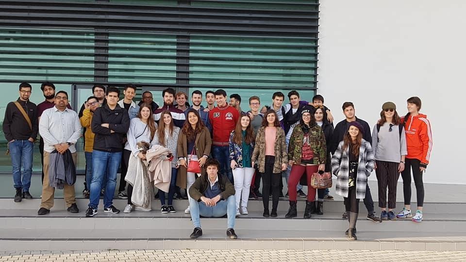 Erasmus+ Portugal