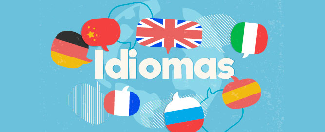 Idiomas-cabecera