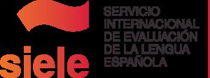 Logo horizontal SIELE