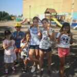 Summer Day Camp 08