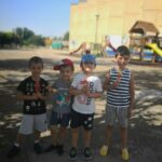 Summer Day Camp 09